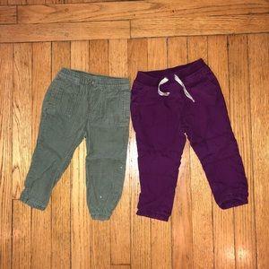 Oshkosh B'Gosh pants size 18 months